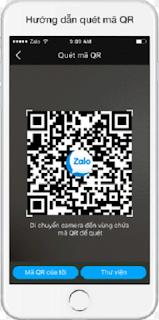 Tải Zalo Chat cho điện thoại miễn phí 2