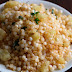Sabudana Vada - Love is to Eat Healthy with Pleasure