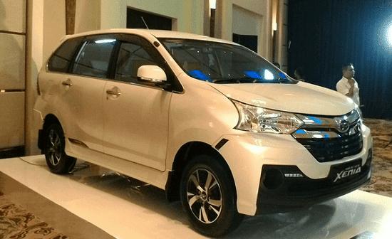 Harga OTR Great New Xenia terupdate 2020 Wilayah Bali