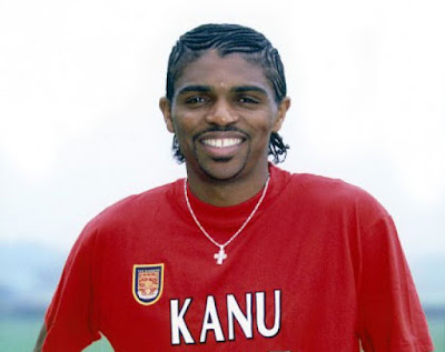 Kanu Nwankwo laments takeover of his hotel by Nigerian government