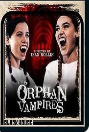 Les deux orphelines vampires / Two Orphan Vampires 1997 Watch Online