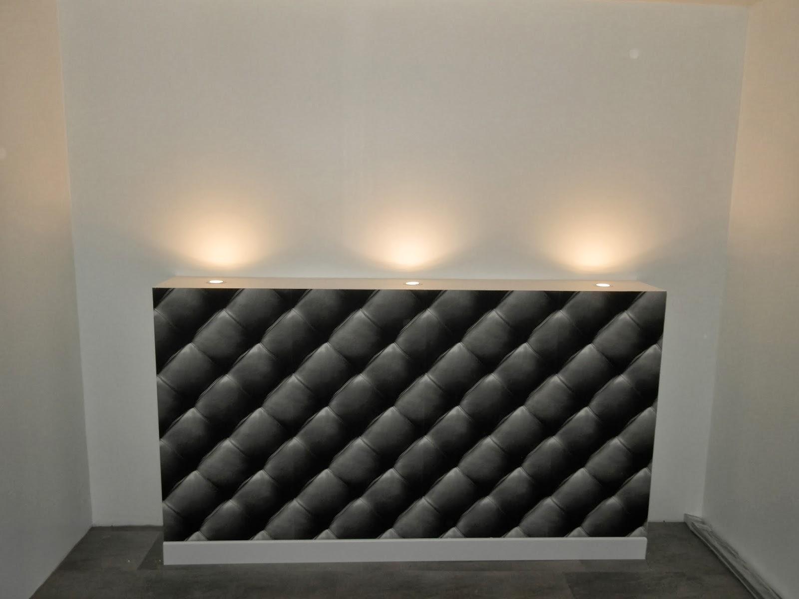 b t s cr ation t te de lit placo ba10nf sur ossature. Black Bedroom Furniture Sets. Home Design Ideas