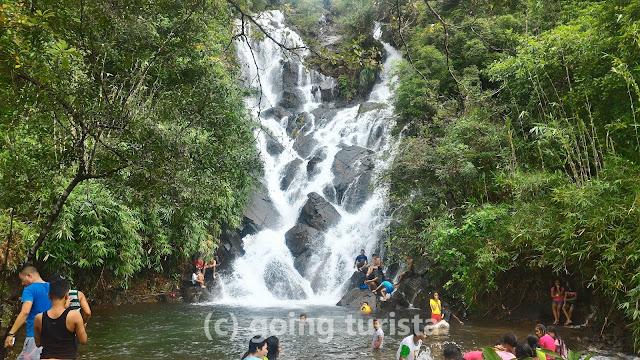 Sagpat Falls