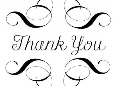 Premier Logo: Thank You Quotes