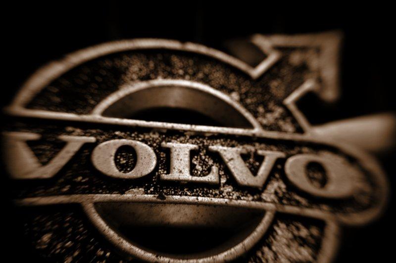 The Illuminatus Observor Volvo And The God Of War