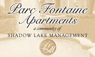 { REVIEW } Parc Fontaine Apartments in New Orleans --DO NOT LIVE HERE!