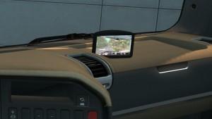 ETS2 Video Player Interior Addon