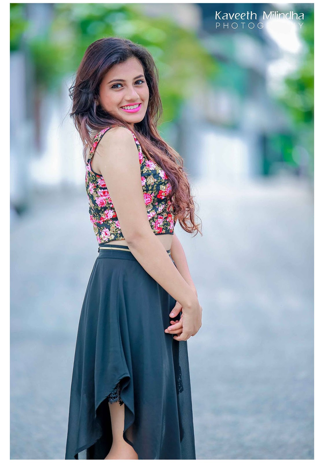 Actress & Models: Shanudrie Priyasad - Sri Lankan