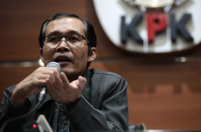 Kasus Meikarta, KPK: Enggak Mungkin Uang Suap dari Kantong Pribadi