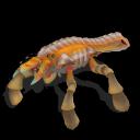 Criaturas del planeta Monlyth ~ Spore Galaxies: The Fallen Crust%25C3%25A1ceo%2Bacorazado%2B3