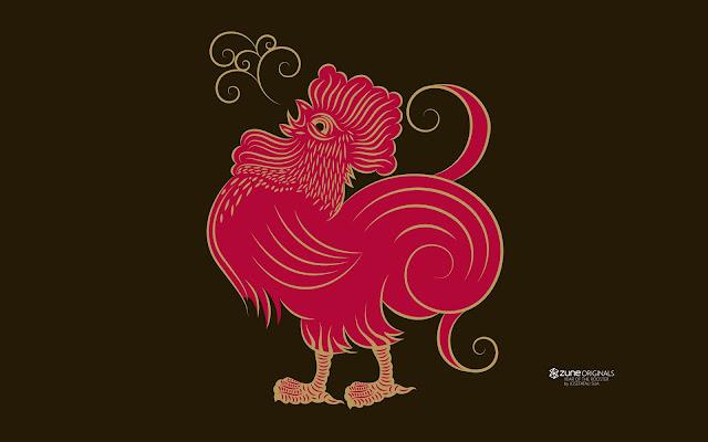 Membaca Kepribadian Orang Bershio Ayam