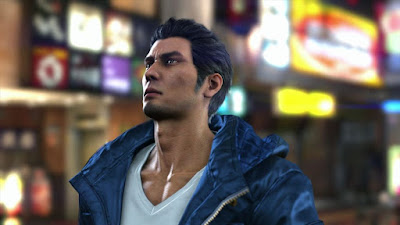 Yakuza 6: The Song of Life Launching in the West on March 20th, 2018