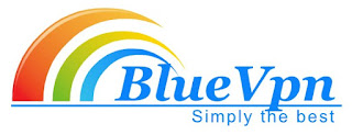 BlueVPN Free VPN in the Philippines