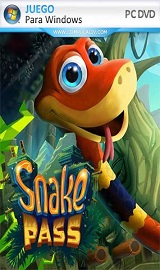 snake pass pc full espanol portada - Snake Pass v1.4-RELOADED
