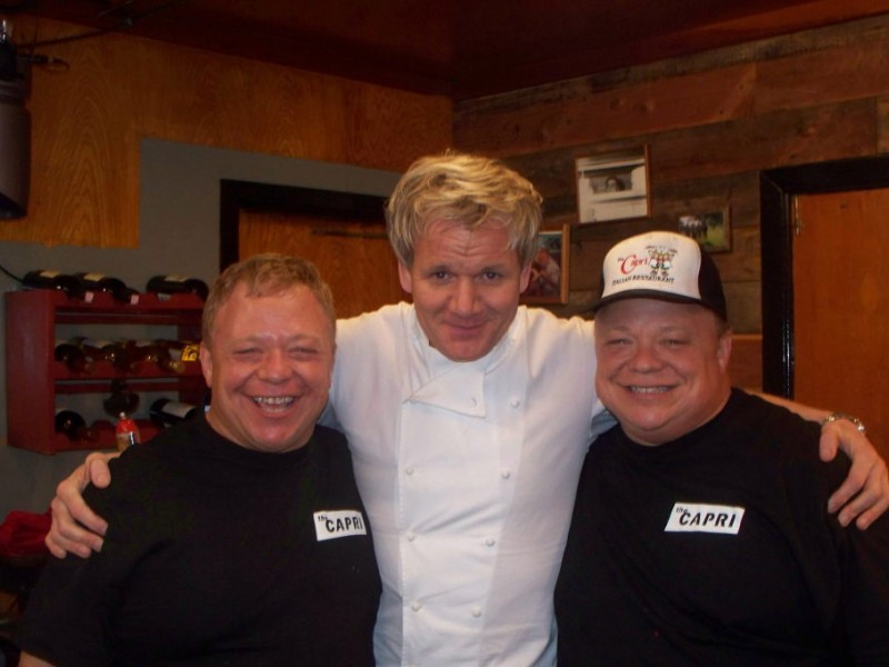 kitchen nightmares capri open reality tv revisited