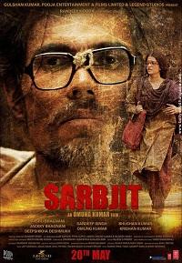 Sarbjit (2016) Hindi DVDScr 700MB