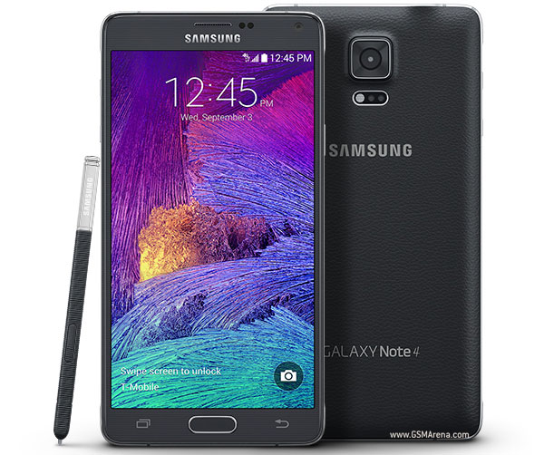 سعر ومواصفات samsung galaxy note 4 cdma