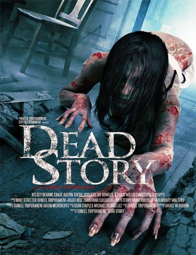 Ver Dead Story (2017) Online