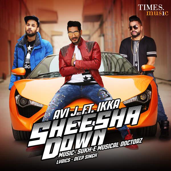 Tu Lare Londi Rahi Song Mp3: Sheesha Down Lyrics
