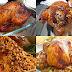 طريقة عمل الدجاج المحشي المحمر على الطريقة الفلسطينية