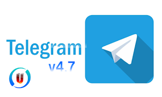 Telegram v4.7 Apk Download