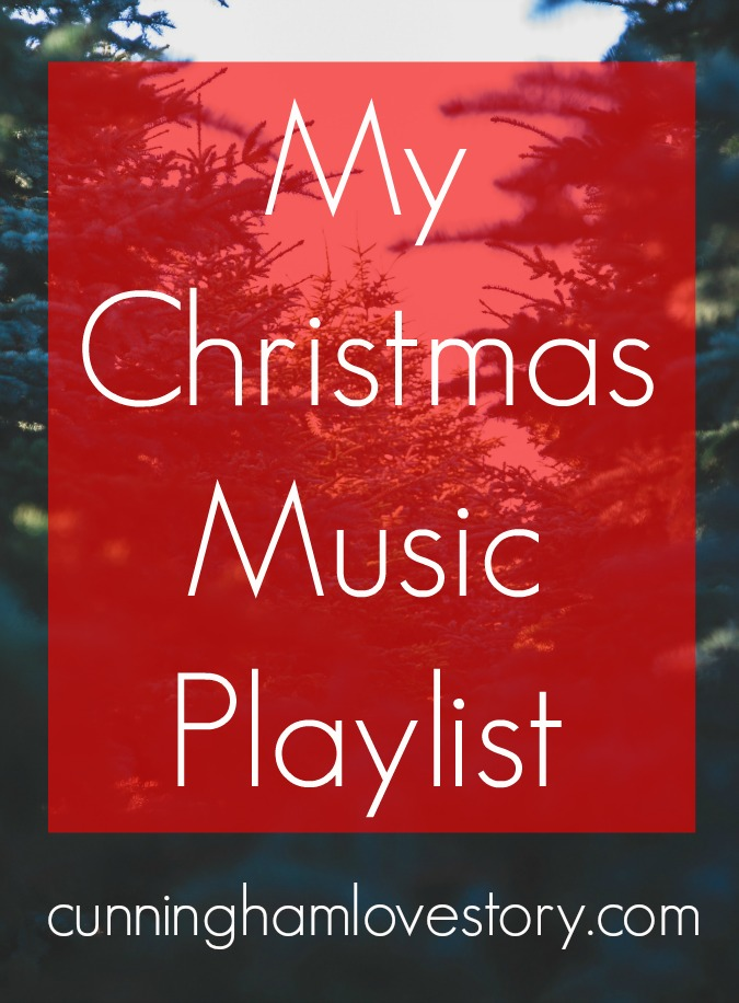 My_Christmas_Music_Playlist