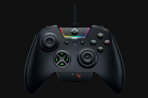 Razer launches Wolverine Ultimate customizable controller for Xbox One and PC
