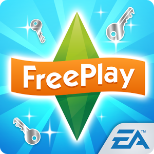 Download The Sims FreePlay