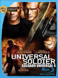Soldado Universal 4 2012  HD [1080p] Latino [Mega] dizonHD
