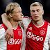 Ajax vence Tottenham fora de casa e se aproxima da final da Champions
