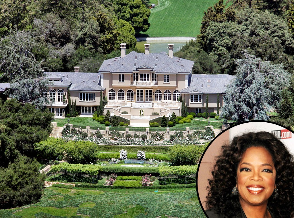 GAULITICS Times News and Events: Oprah Winfrey ...