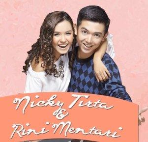 Lirik Lagu Nicky Tirta & Rini Mentari – Jangan Nakal