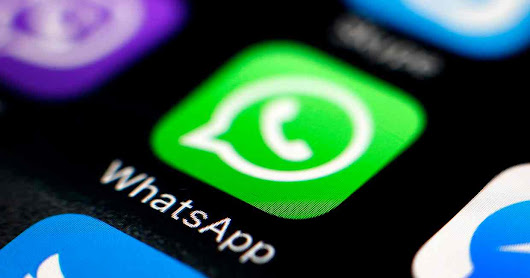 WhatsApp vulnerability allows snooping on encrypted messages..