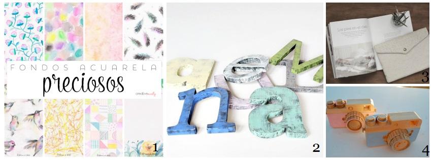 Almu d Arte & Creative Mindly | La Letrera | Oh la li | La Capsa de l'Àngel