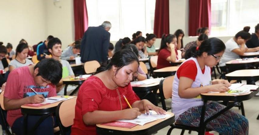 Resultados Examen de Admisión 2018-2 (Sábado 17 y Domingo 18 Marzo) Lista Ingresantes Universidad Nacional Mayor de San Marcos - www.unmsm.edu.pe