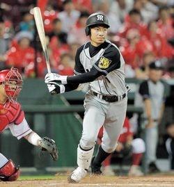 鳥谷敬さんは、田中浩康さん以上の衝撃的なレギュラー陥落になるのか