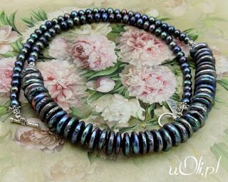 Ciemne dyski – perły w srebrze