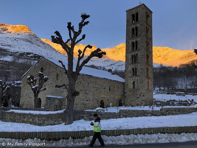 Esquí Boí Taüll