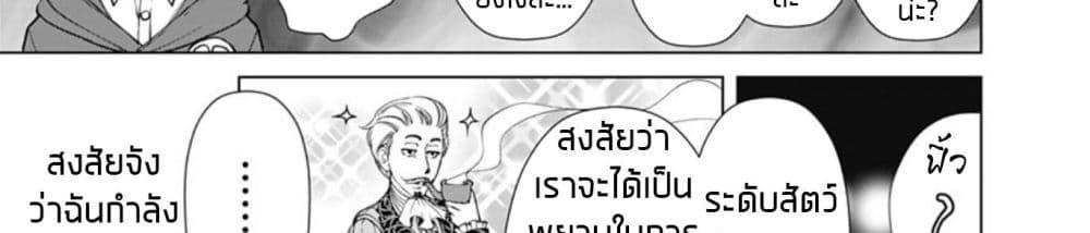 อ่านการ์ตูน Rettou Me no Tensei Majutsushi Shiitage Rareta Moto Yuusha wa Mirai no Sekai o Yoyuu de Ikinuku ตอนที่ 9 หน้าที่ 46