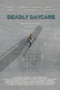 Deadly Daycare Poster