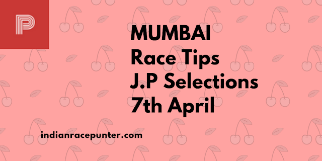India Race Tips 7th April, India Race Com, Indiaracecom