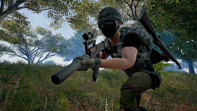 "Game PUBG dan ""Mobile Legends"" Diblokir Kominfo. Benarkah?"