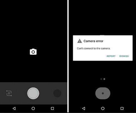 Cara Mengatasi Error Kamera Tidak Terhubung Semua Merek Hp Oppo