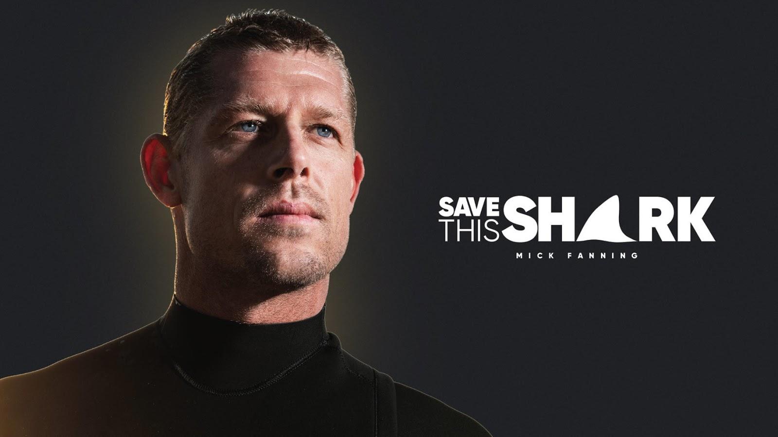 Save This Shark Trailer