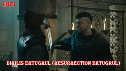 When Episode 131 of Diriliş Ertuğrul (Resurrection Ertugrul