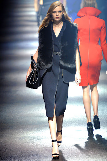 Lanvin Autumn/Winter 2012/13 [Women's Collection]
