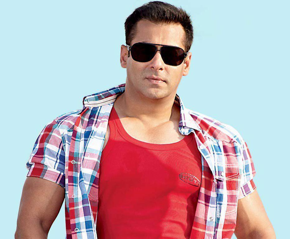 All best Wallpapers: Salman Khan Latest Wallaper 2013