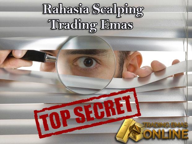 Rahasia teknik scalping forex