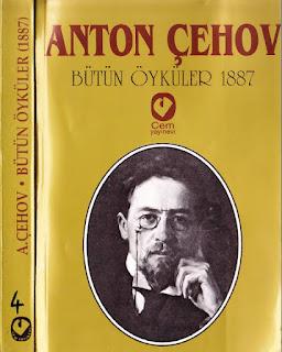 Anton Çehov - Bütün Öyküler 4 - 1887