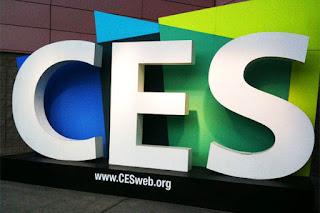 معرض الالكترونيات الاستهلاكية  CES 2018